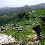 Paleochoras's castle