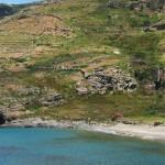 chalkolimnionas Beach